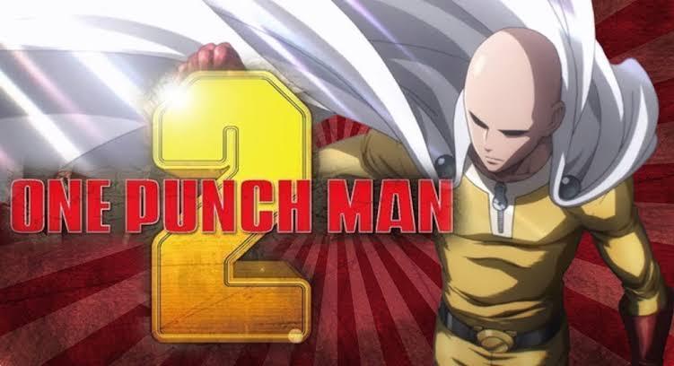One Punch Man Temporada 2 Fecha De Estreno