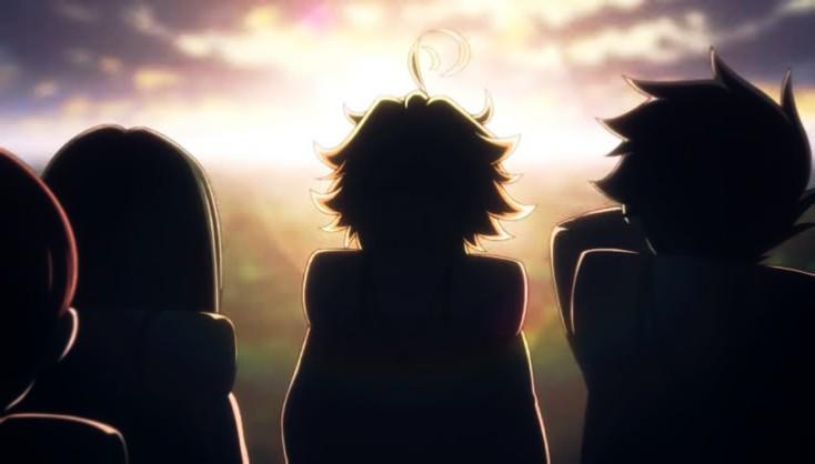 Yakusoku no Neverland temporada 2 fecha de estreno