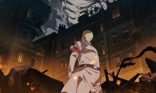 Imagen de Shingeki no Kyojin Season 4