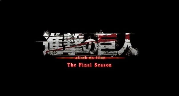 Shingeki no Kyojin temporada 4 estreno | WIT Studio