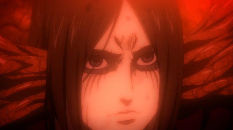 Shingeki no Kyojin 4 parte 2