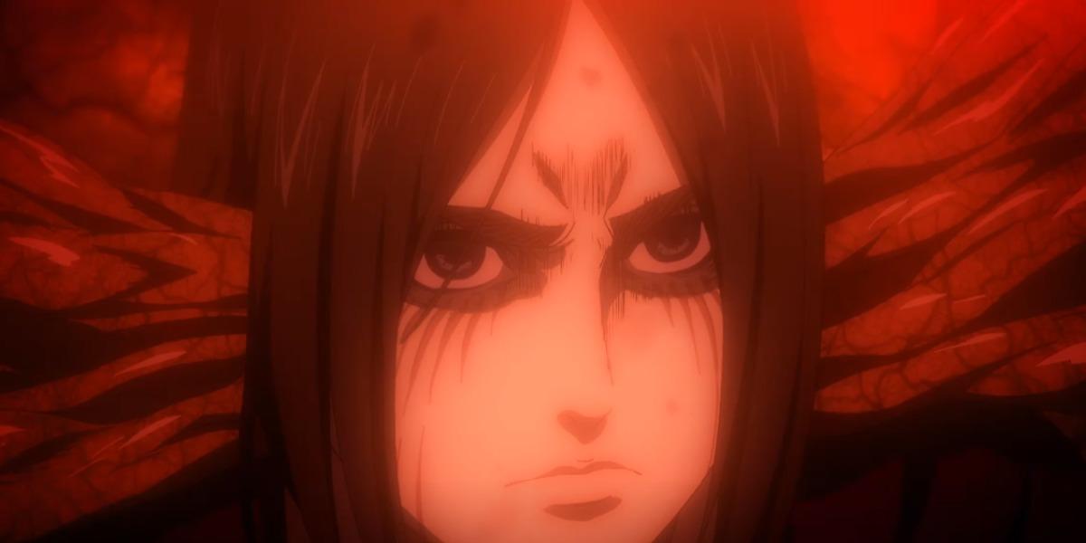 Shingeky no Kyojin temporada 4 parte 2