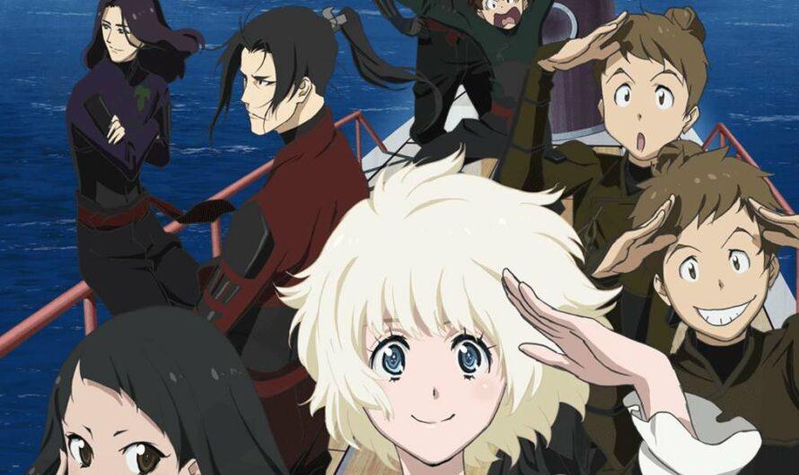 Fena: Pirate Princess fecha de estreno